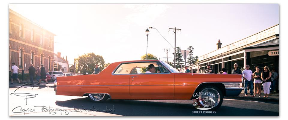 Geelong Street Rodders