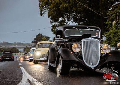 Geelong Street Rodders - 2020 Rod Run